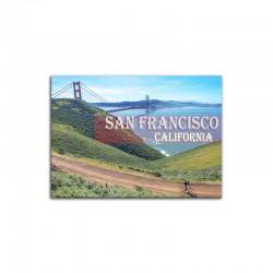 San Francisko 9