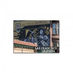 San Francisko 12