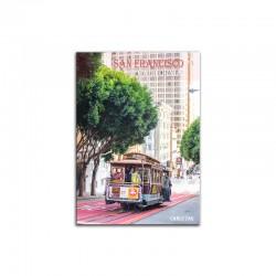 San Francisko 21