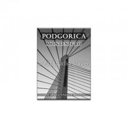 Magnet Podgorica 1