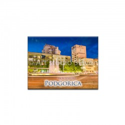 Magnet Podgorica 3