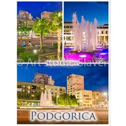 Magnet Podgorica 10