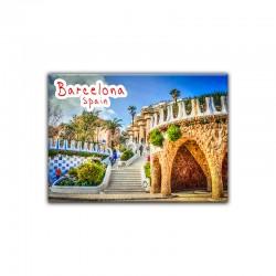 Magnet Barselona 6