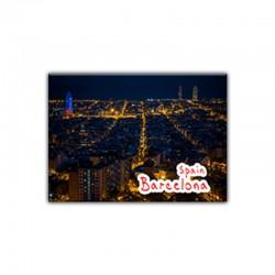Magnet Barselona 4